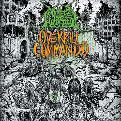 NUCLEAR HOLOCAUST – Overkill Commando