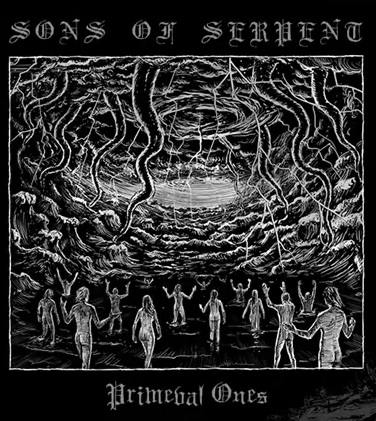 Sons of Serpent – Primeval Ones