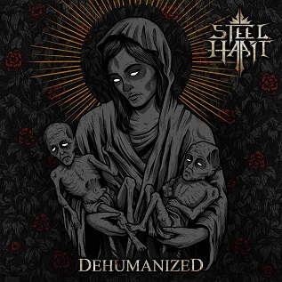 Steel Habit – Dehumanized