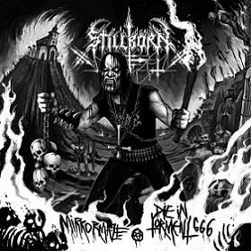 Stillborn – Mirrormaze / Die in Torment 666