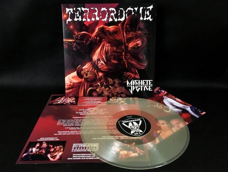 Ostatni album Terrordome znów na winylu.
