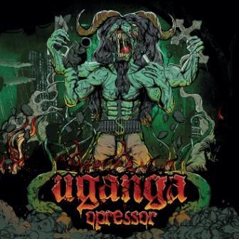 Czwarty album brazylijskiej grupy Uganga
