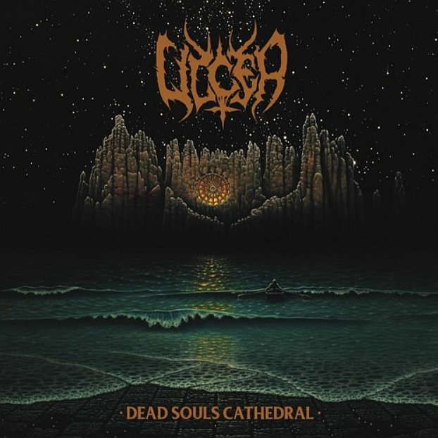 Ulcer – Dead Souls Cathedral