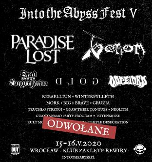 Piąta edycja wrocławskiego festiwalu została odwołana!