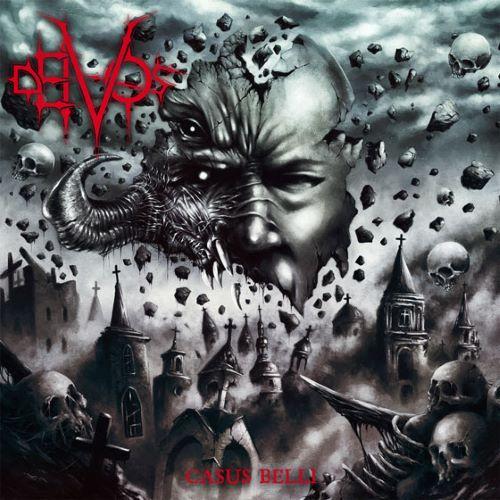 Nowa płyta Deivos już za kilka dni.