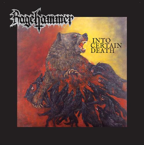 Ragehammer – nowa płyta 18 września w Pagan Records