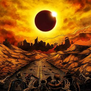Vayl – Eclipse the sun