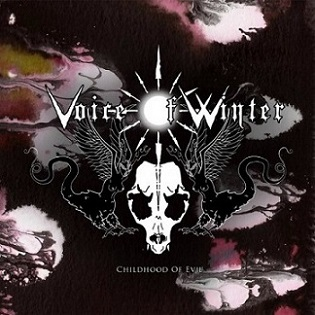 Voice of Winter – Childhood of evil