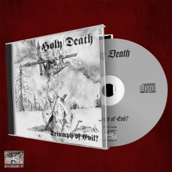 Holy Death – Triumph of evil?
