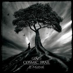 A COSMIC TRAIL – II – MISTRAL