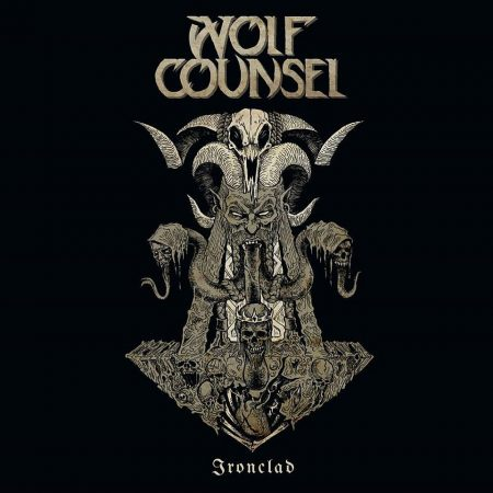 Wolf Counsel – Ironclad
