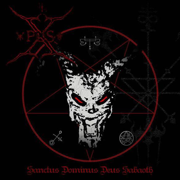 X Pus – Sanctus Dominus Deus Sabaoth