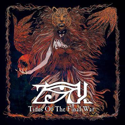Zix – Tides of the final war
